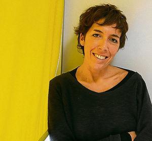Helena Alvarado