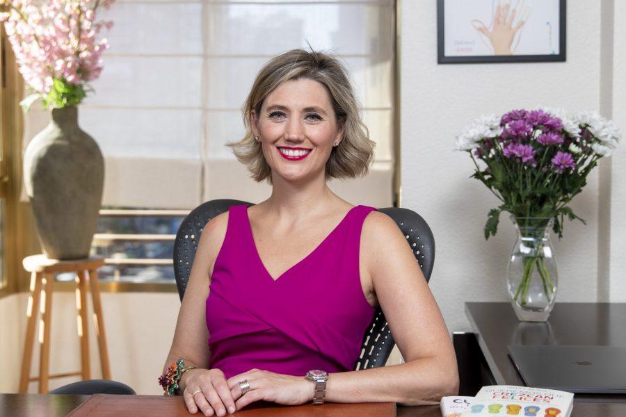Silvia Álava, más psicología para TÚinnovas