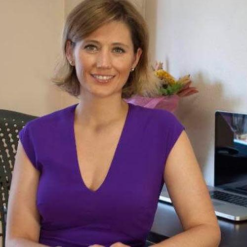 Silvia Alava Sordo